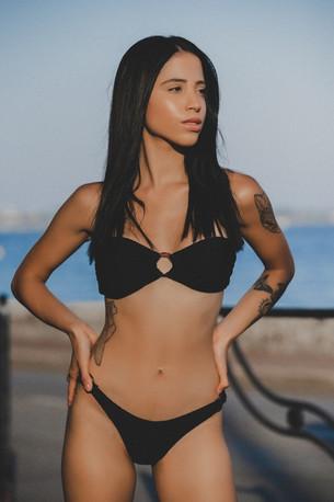 Interview: Model Claudia daniela barrientos hurtado (France)