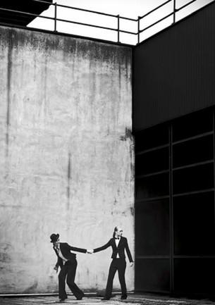 Interview: Photographer Phil Tubbax (Belgium)