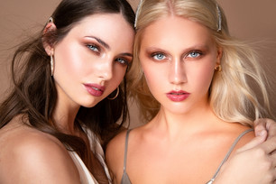 Interview: Make-up artist  Eleonora Tomasini (Italy)
