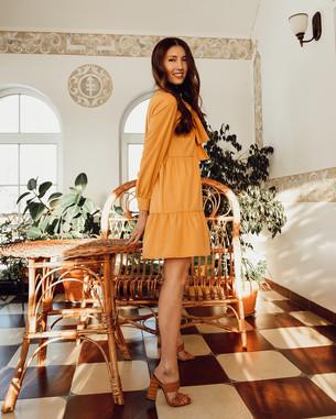 Interview: Model Alex Yun (Belarus)