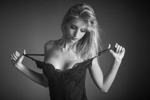 Interview: Model Van Hauwe Alisson (Svetlana.Model) (Belgium)