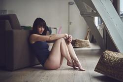 Model Lorna