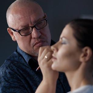 Interview: Makeup artist Igor Semushin (Russia)
