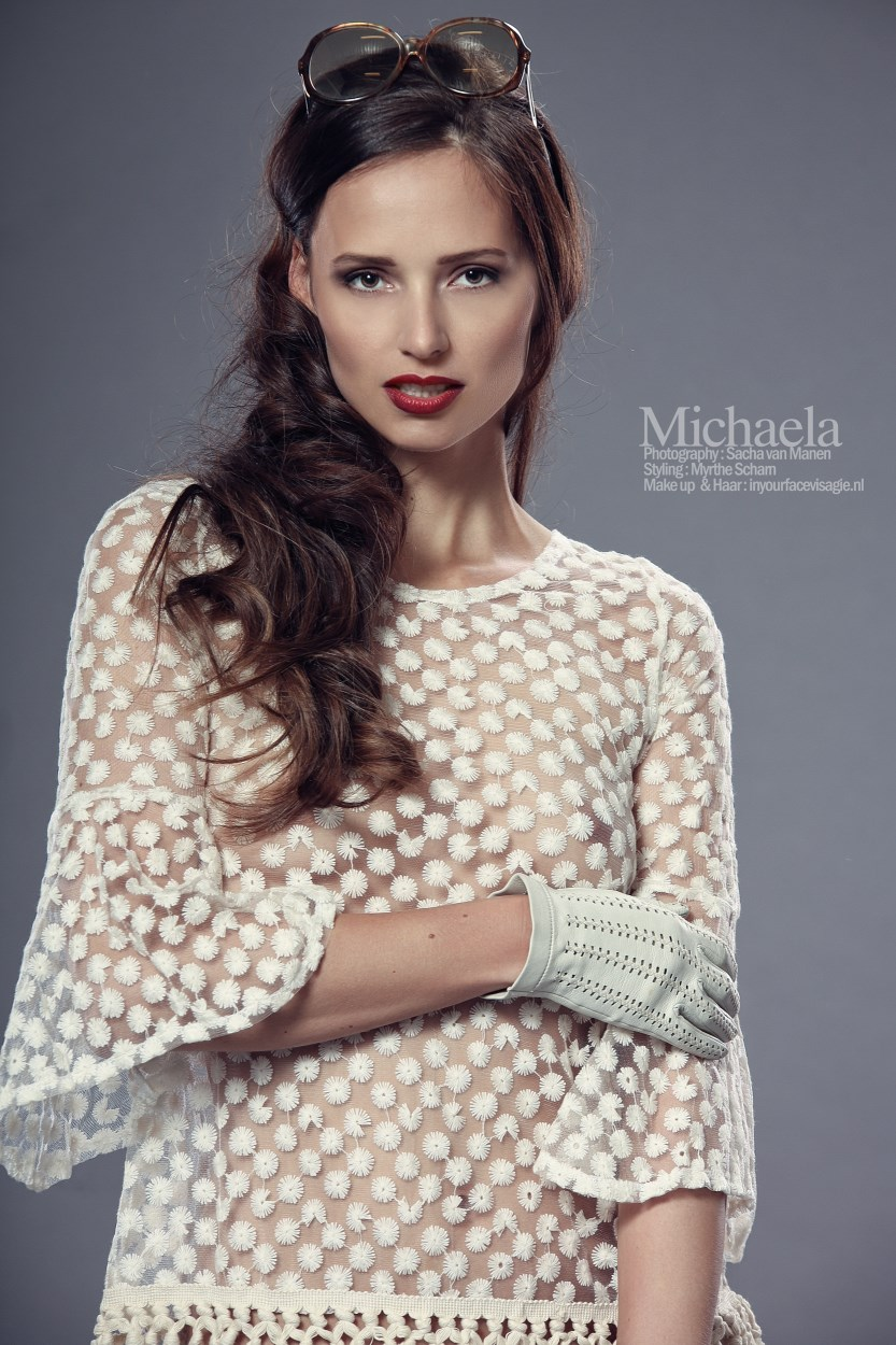 Michaela Kaplanova