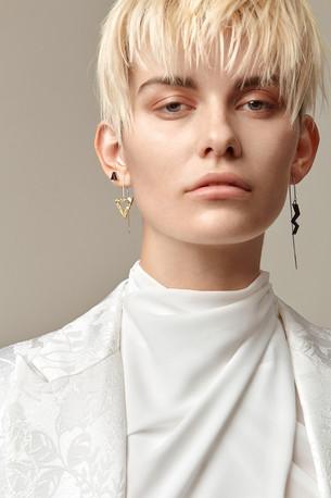 Interview: Model Liv Kristine (Denmark)