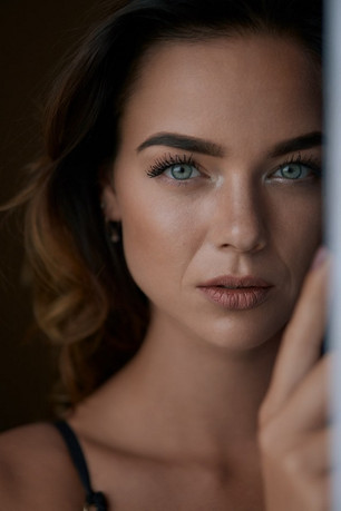 Interview: Model Demi Emaus (The Netherlands)