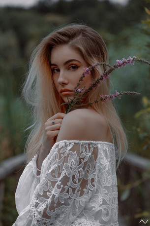 Interview: Photographer Andra Victoria (Romania)