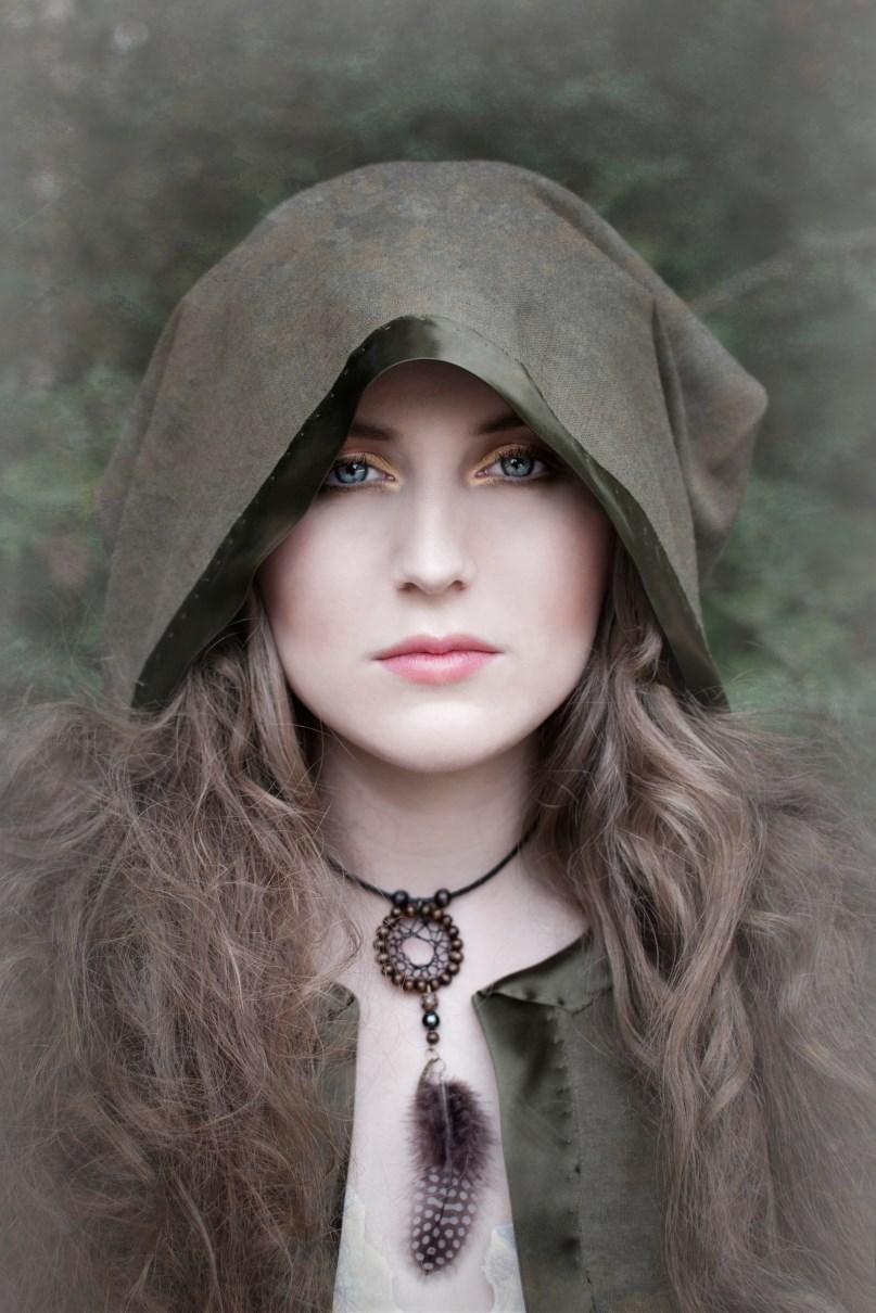 Lady McHood
