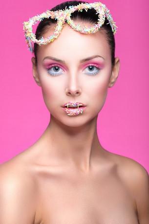 Interview: Make-up Artist Josephine Lindstedt (Sweden)