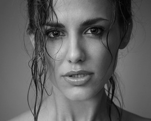Interview:  Model Sarah Salomonsen (Denmark / Copenhagen)