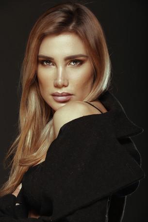 Interview: Model Carola Abate (Italy)