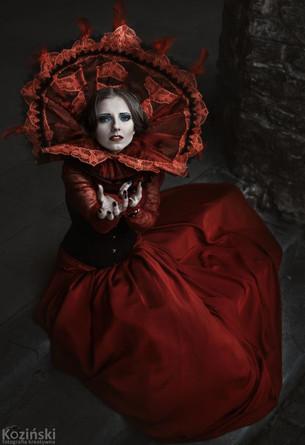 Interview: Model Marta Sara Blanka (Poland)
