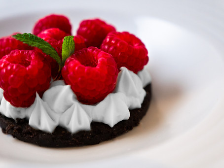 Djoumiam : Chef Elise vous propose une sucrerie incroyable. La recette du Palet Oréo