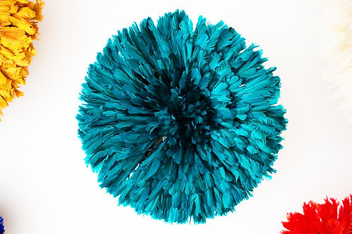 Juju Hat Turquoise - Le Medium