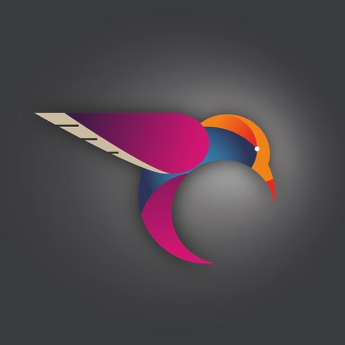 Création d'un logo simple
