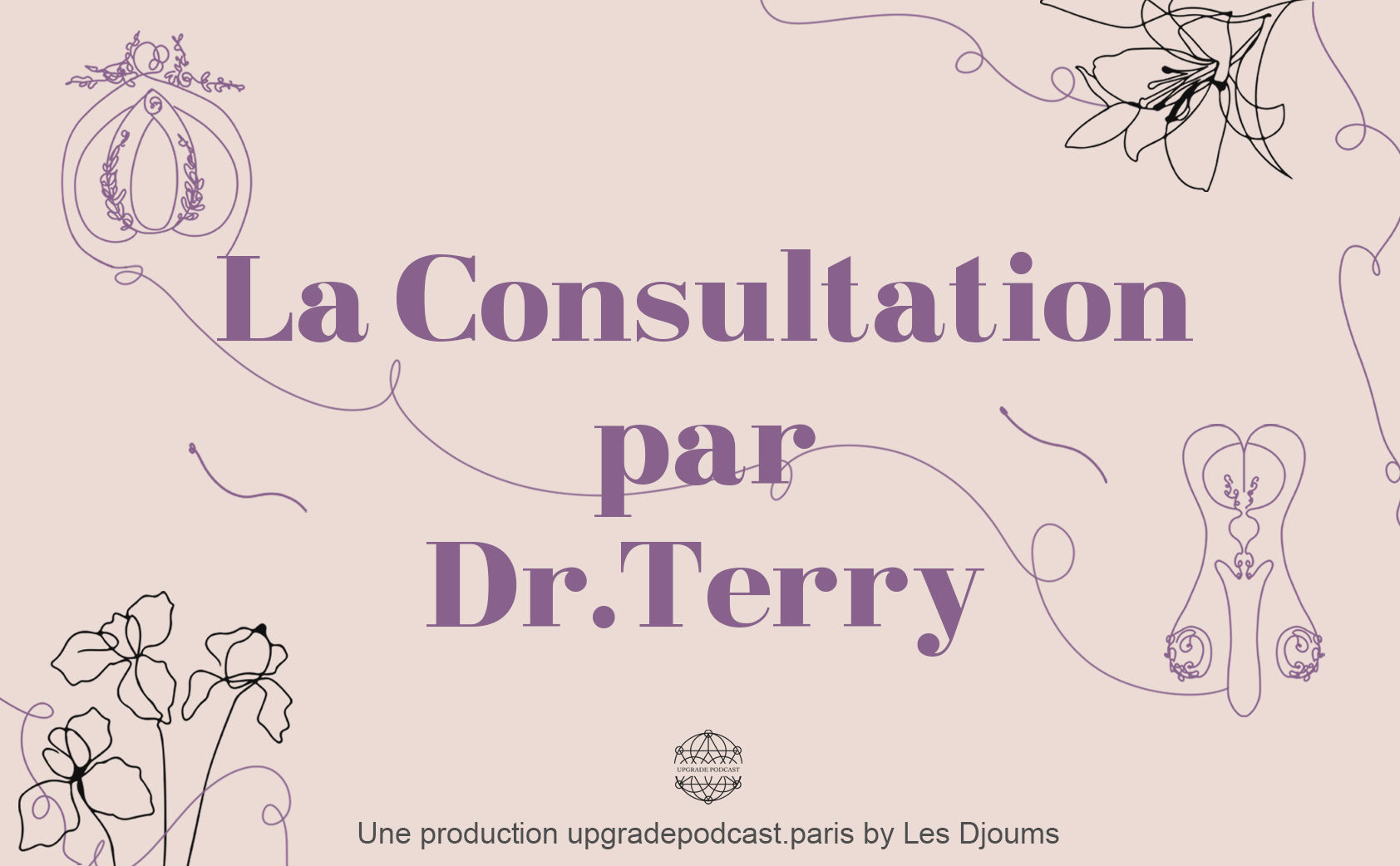 Podcast La consultation de Terry