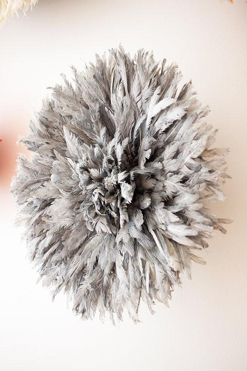 Juju Hat gris - Le Medium