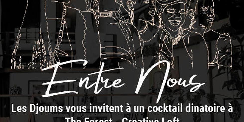 Entre Nous Diner by Les Djoums   (1)