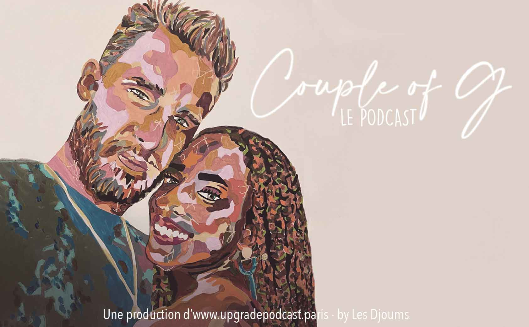 Couple of G Podcast