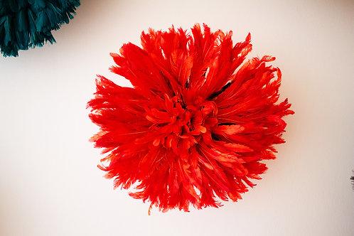 Juju Hat Rouge - Le Minus