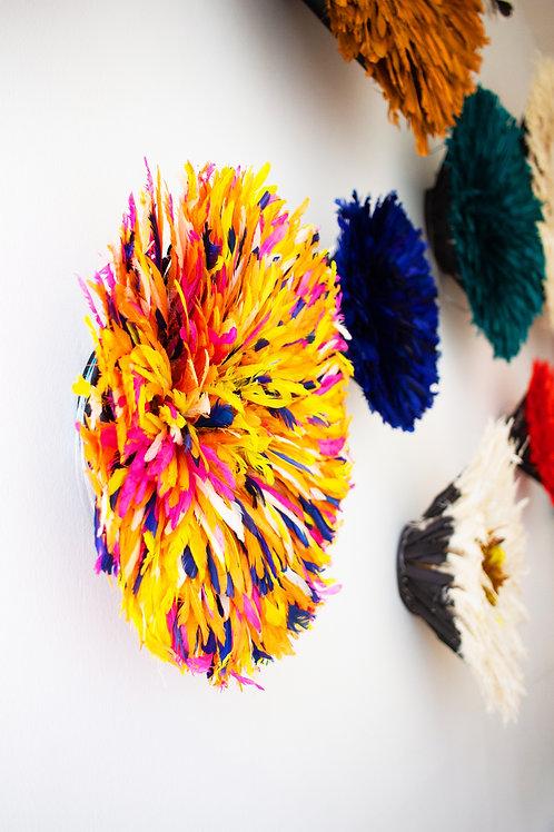 Juju Hat multicolore - Le Medium