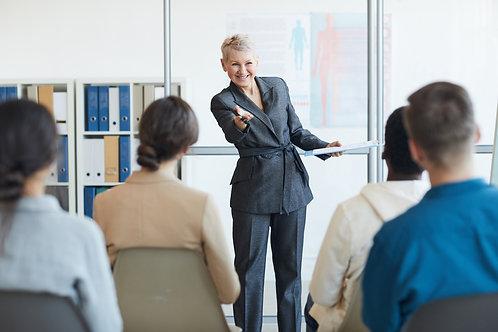 Comment transformer l'activité de son entreprise en période de crise - 1h