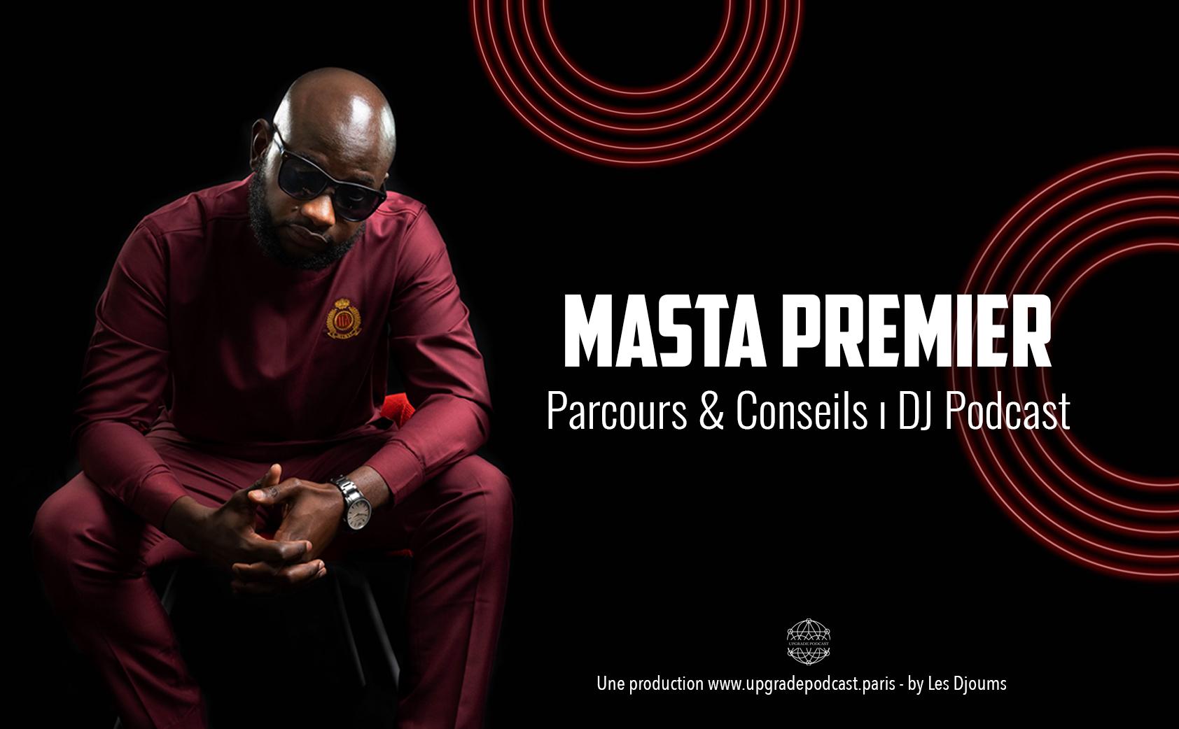 DJ Masta Podcast