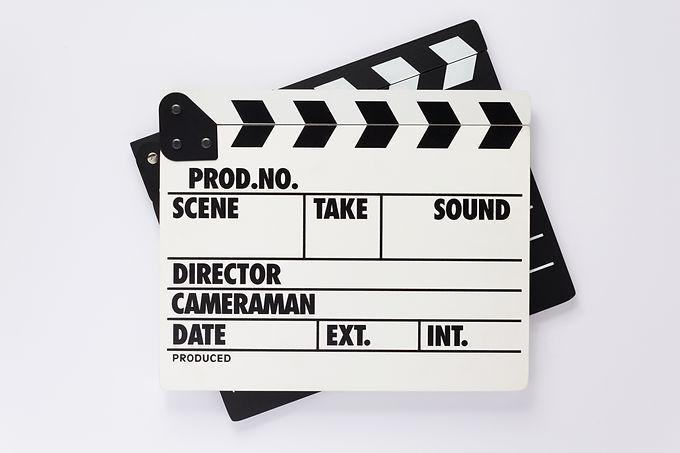 movie-clapper-board-on-white-background-