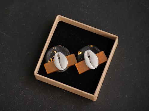 Boucle d'oreilles - First