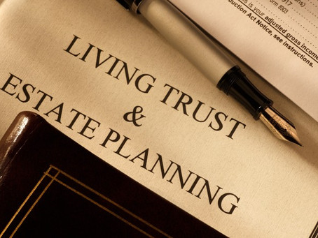 Top 5 Reasons to Do Estate Planning