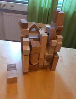 Torneja ja linnakkeita