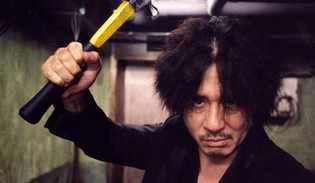 Unveiling the Human Psyche: Oldboy (2003)