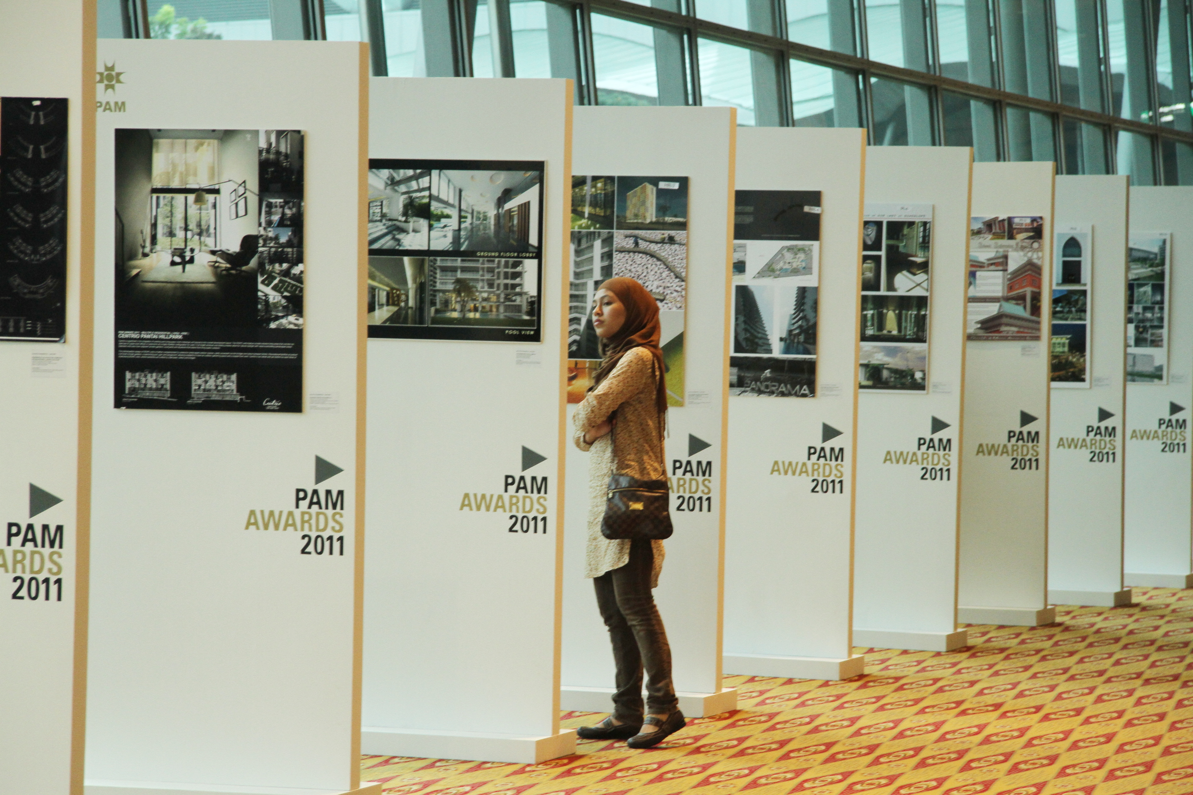 PAM Awards 2011