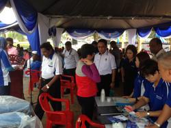 Allianz-NKF health check nationwide