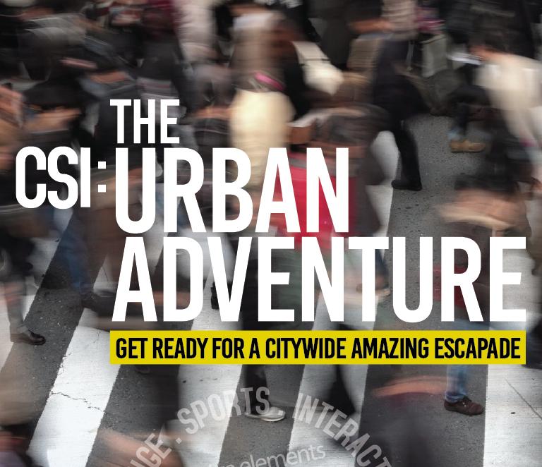 CSI urban