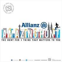 CSI 2013 Allianz KL