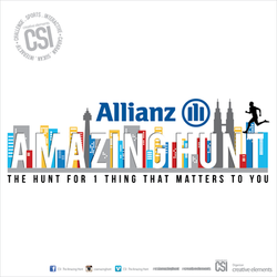 POSTER ALLIANZ AMAZING HUNT-01.png