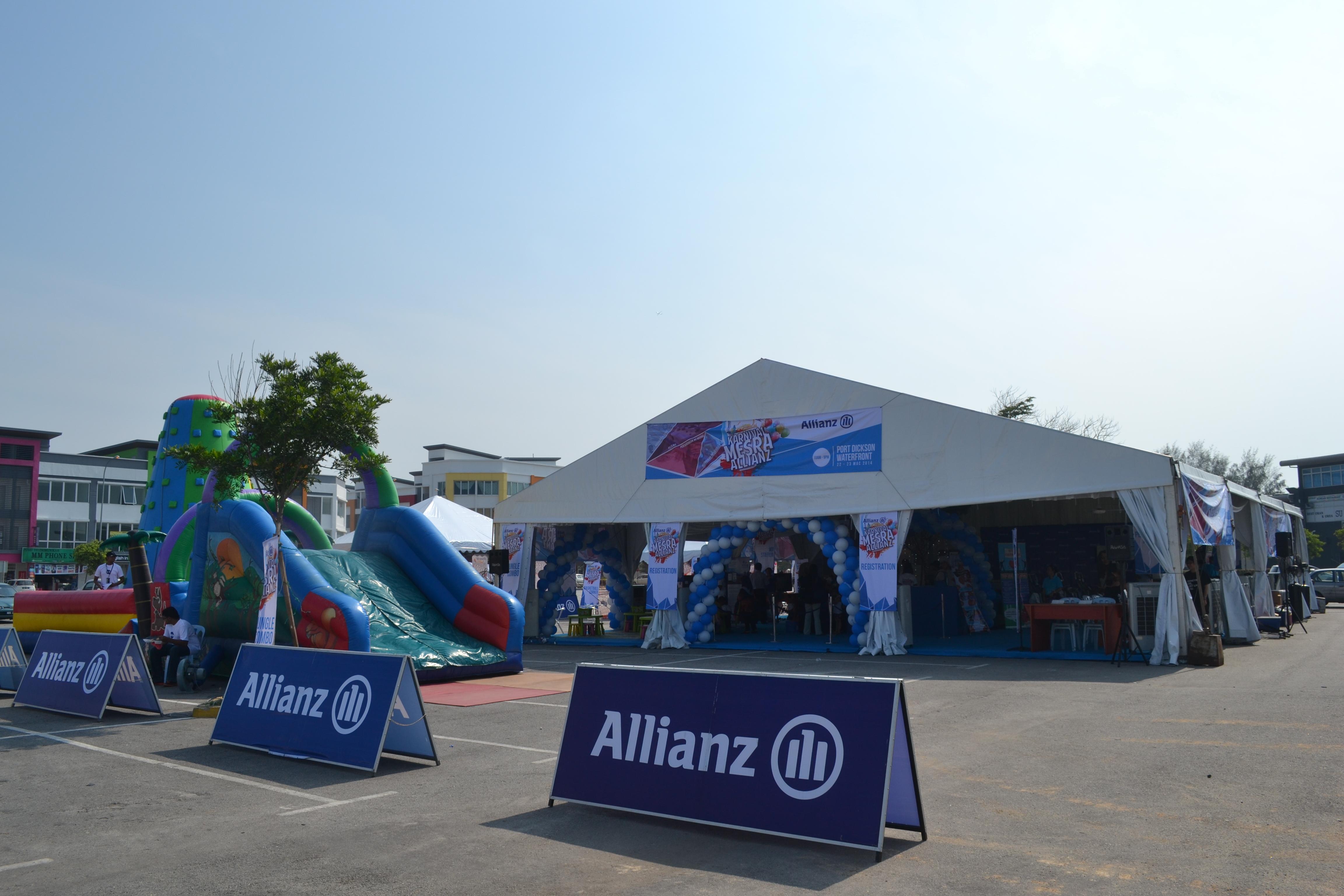 Karnival Mesra Allianz PD