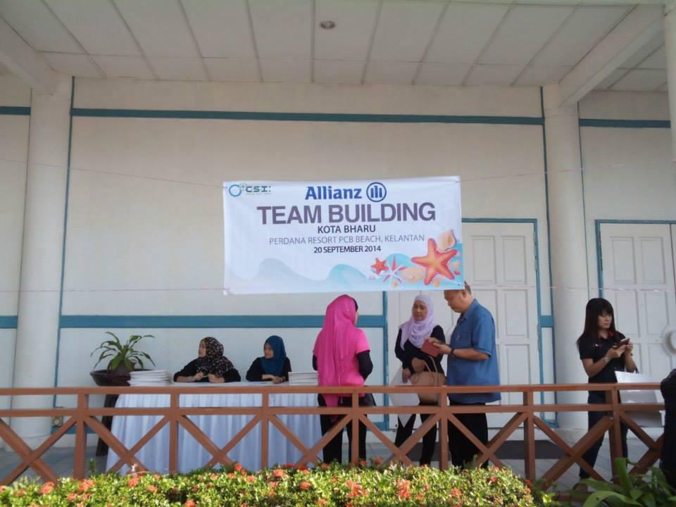 Allianz KB PCB Kelantan