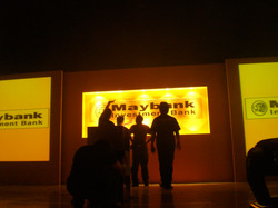Maybank Investment brand launch