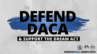 To Those Affected by DACA Rescinding