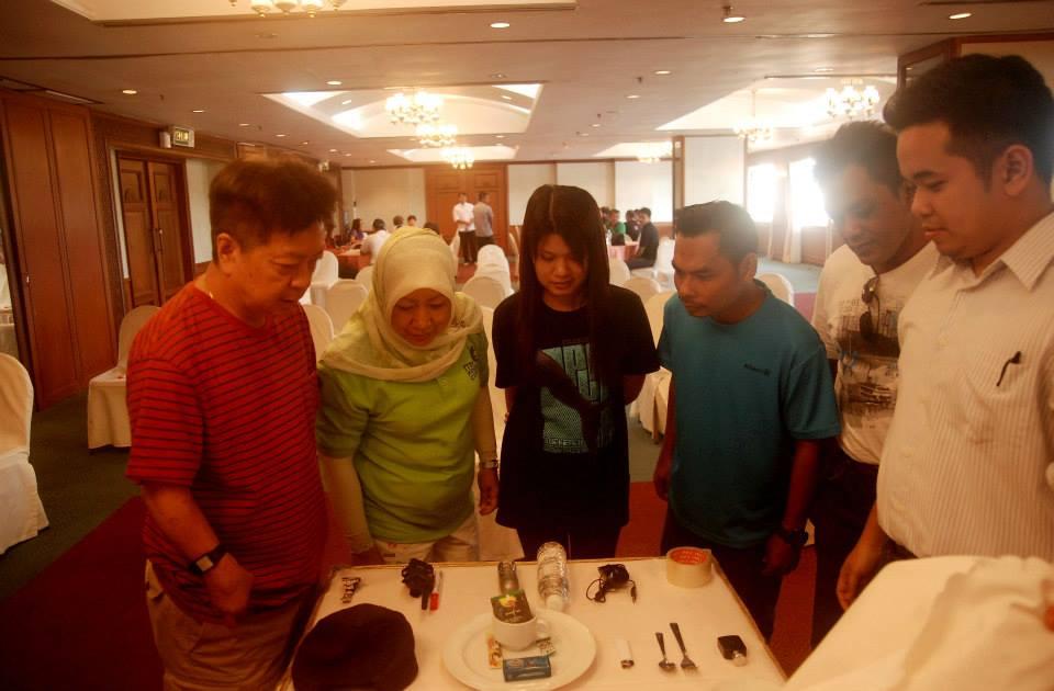Allianz KB Kuching Sarawak