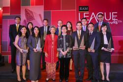 RAM League Awards 2016