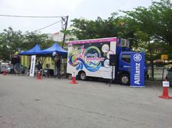 Allianz CIMB Banca Day Pantai Timur