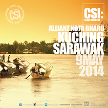 CSI 2014 AllianzKBR KCH
