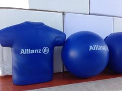 Premium gifts for Allianz