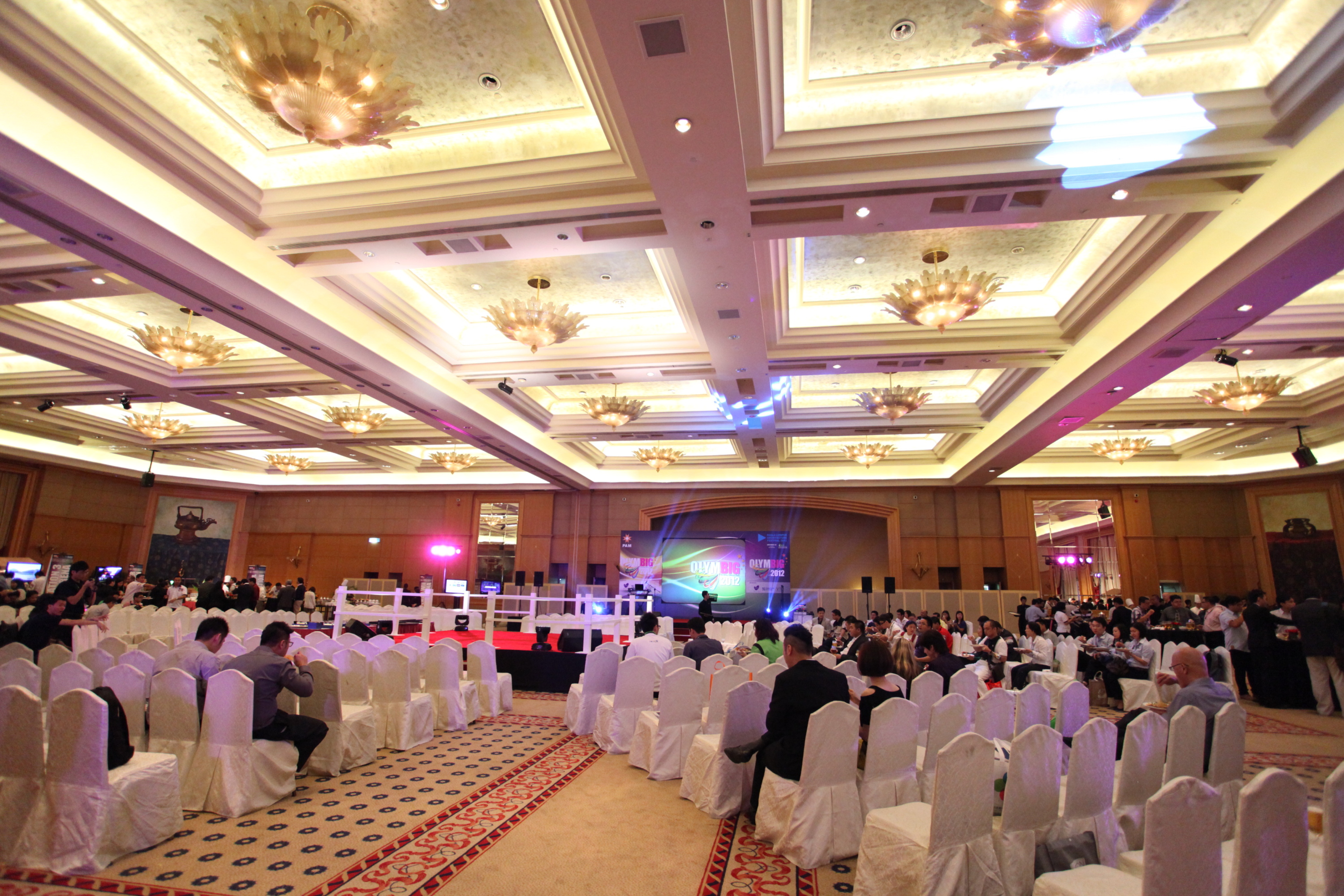 Building Industry Gala 2012
