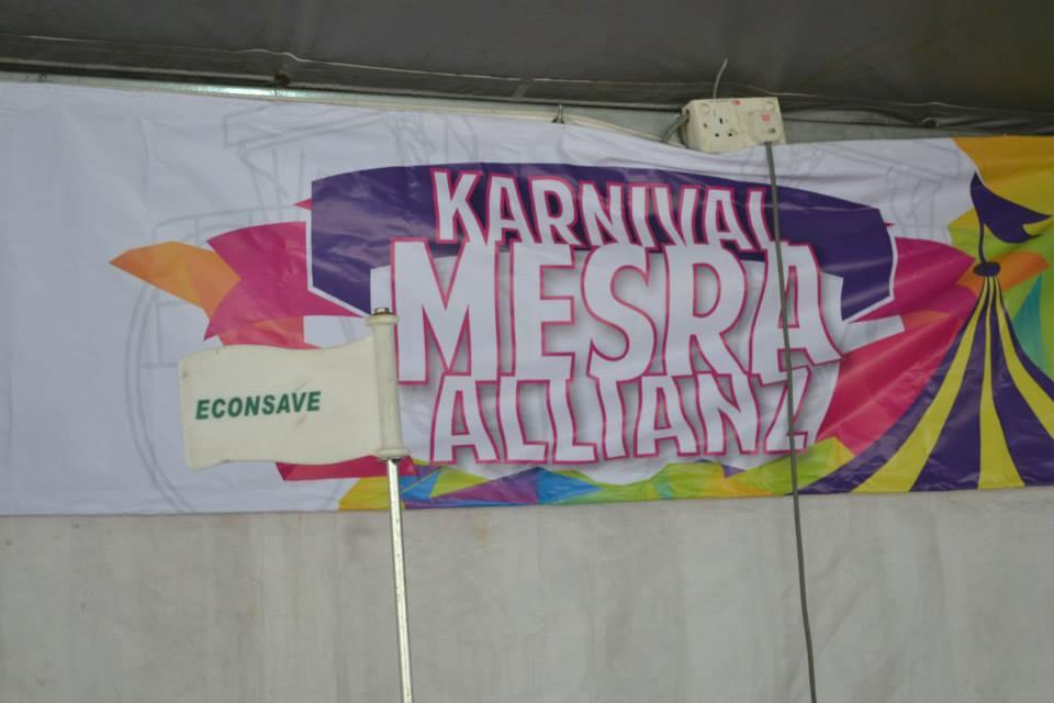 Karnival Mesra Allianz Muar
