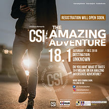 CSI 18.1