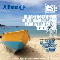 CSI 2013 Allianz KBR Perhentian